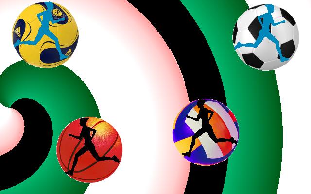Sportna