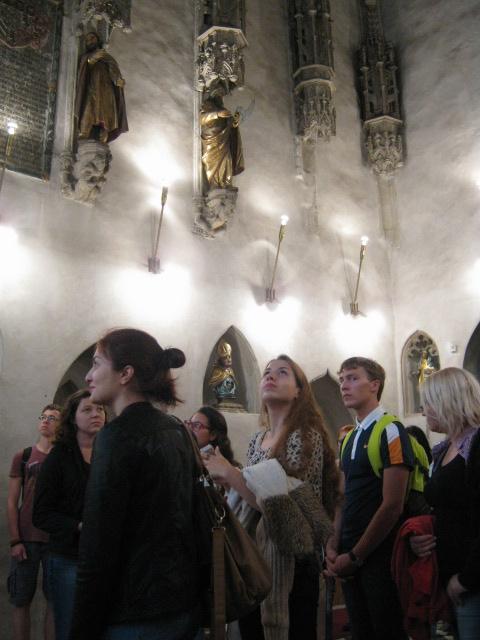 Marijina kapela v Celju