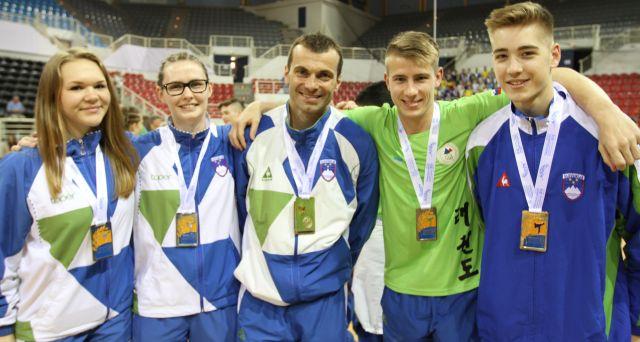 Evropski prvaki